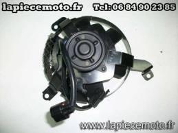 Ventilateur de refroidissement SUZUKI 650 SV K7 ABS