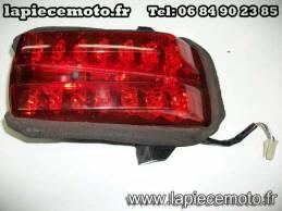 Feu rouge SUZUKI 650 SV K7 ABS