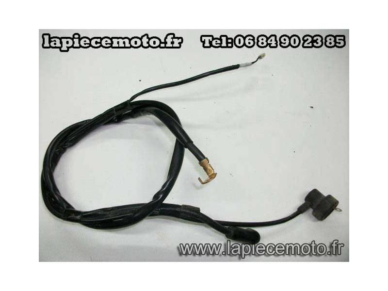 Cable de demarreur SUZUKI 650 SV K7 ABS