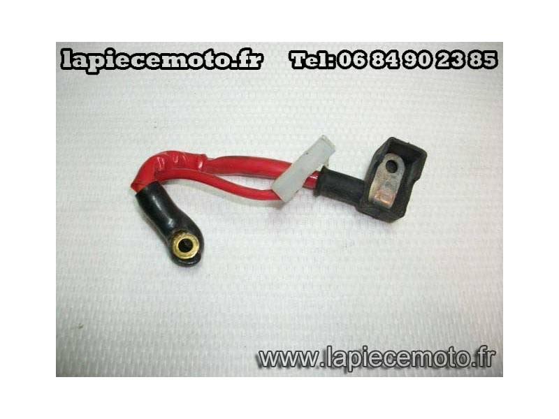 Cable plus de batterie YAMAHA 1200 XJR