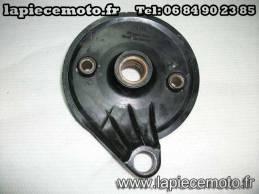 Flasque de frein à tambour arriére pour KTM 250 GS-MX