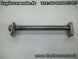 Axe de roue arrière KTM 600 LC4