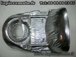 Protection thermique de reservoir SUZUKI 650 SV K7 ABS