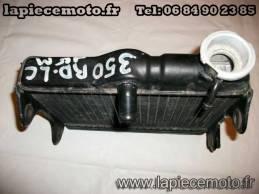 Radiateur à eau pour YAMAHA 350 RDLC