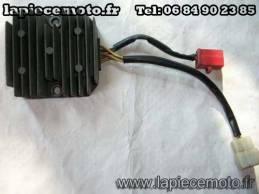 Régulateur HONDA NX 650 Dominator
