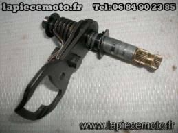 Arbre selecteur HONDA 500 XLS