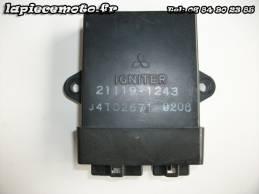 Boitier CDI 21119-1243 KAWASAKI 1000 Tomcat, ZX 10