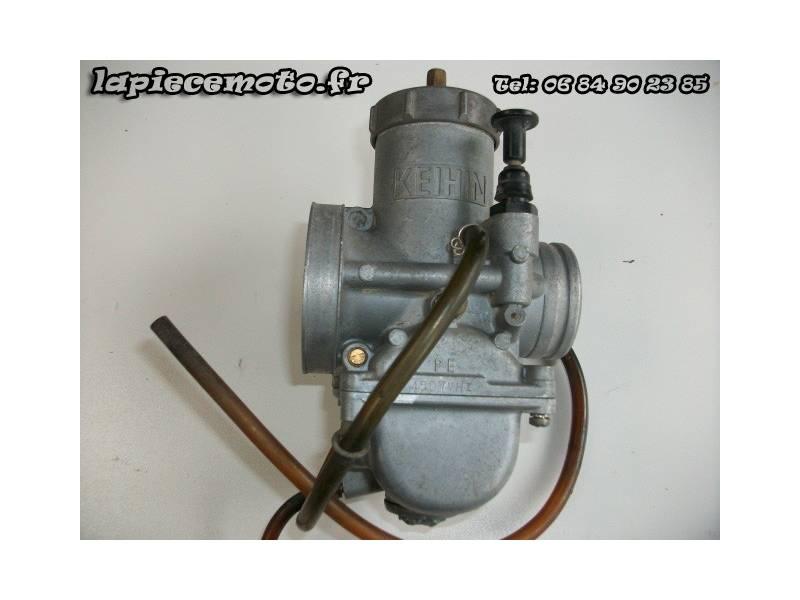 Carburateur HONDA 500 CR 84