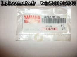Rondelle plate nylon YAMAHA