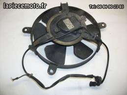 Ventilateur de refroidissement HONDA 750 VFC RC28