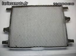 Grille de radiateur à eau HONDA 750 VFC RC28