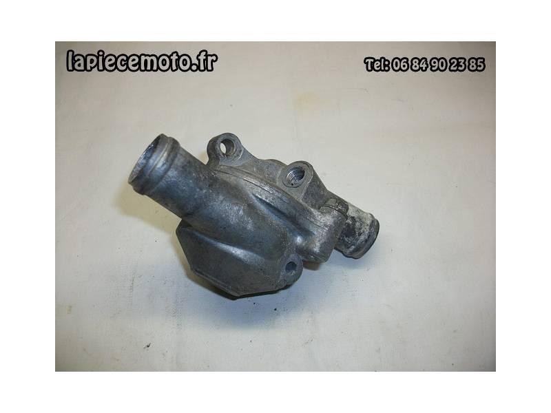Boitier de thermostat complet HONDA 750 VFC RC28