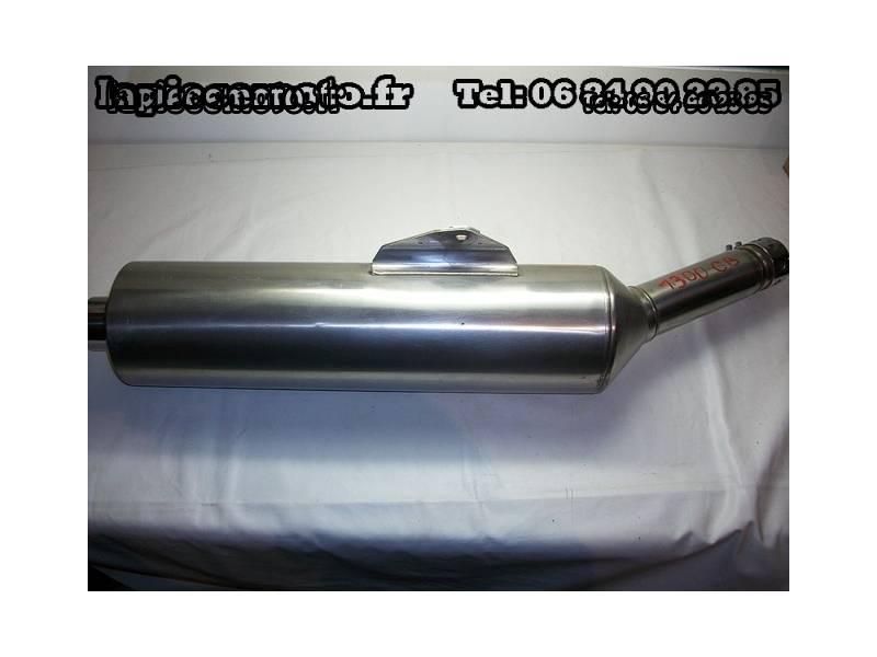 Silencieux HONDA 1300 CBF