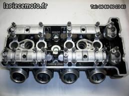 Culasse Yamaha YZF 1000 R1 RN014