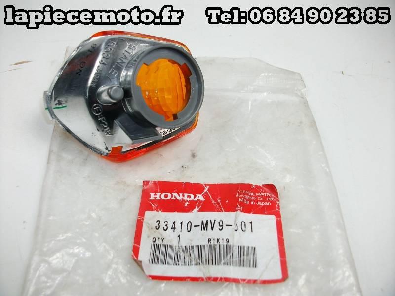 Clignotant avant droit Honda 600 CBR