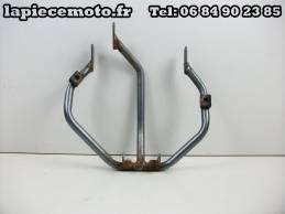 Sabot protection moteur