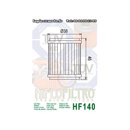 Filtre à huile Hiflofiltro HF140