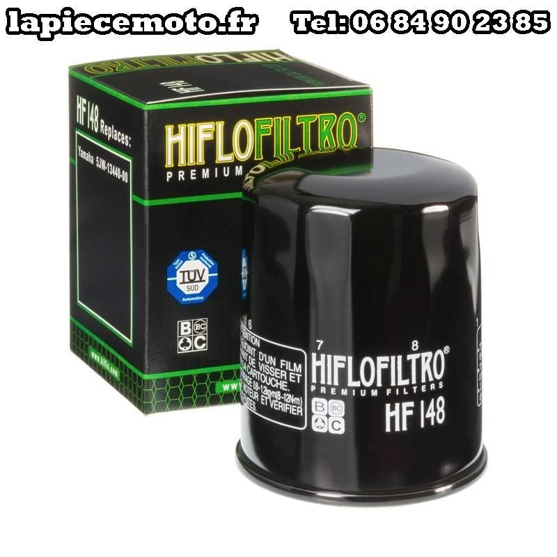 Filtre à huile Hfilofiltro HF148