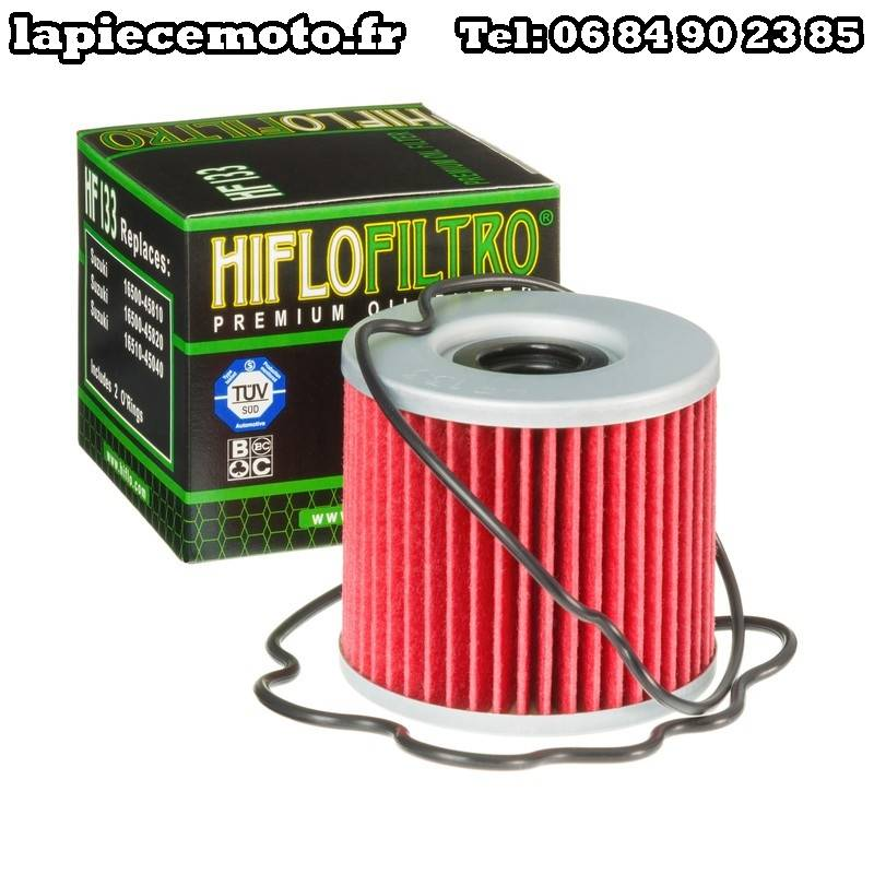 Filtre à huile Hfilofiltro HF133