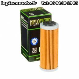 Filtre à huile Hfilofiltro HF652