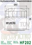 Filtre à huile Hfilofiltro HF202