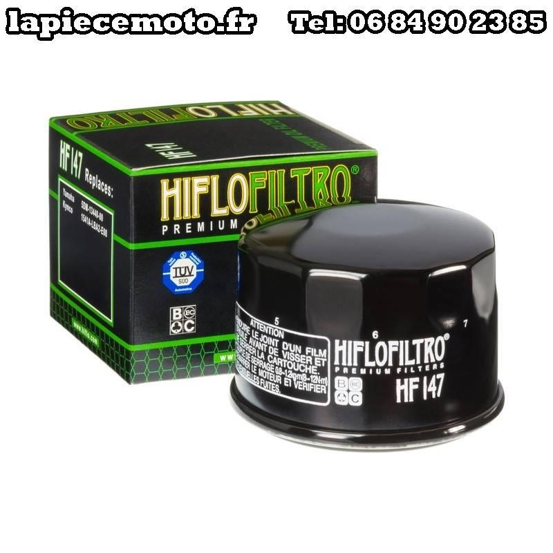Filtre à huile Hfilofiltro HF147