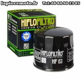 Filtre à huile Hiflofiltro HF153