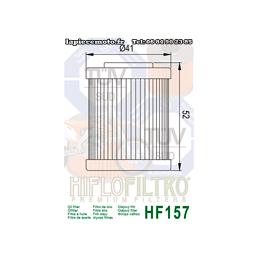 Filtre à huile Hfilofiltro HF157