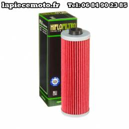 Filtre à huile Hiflofiltro HF161