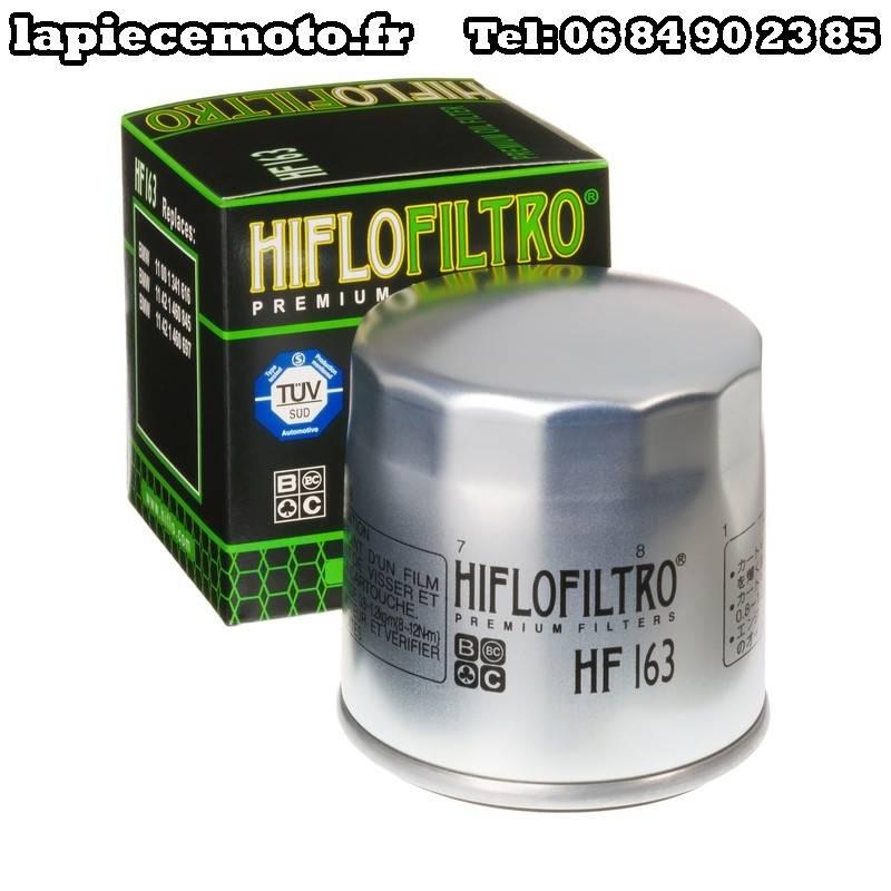 Filtre à huile Hfilofiltro HF163