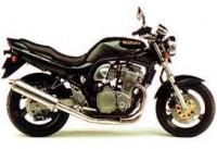 Pièces d'occasions pour moto Suzuki 600 Bandit
