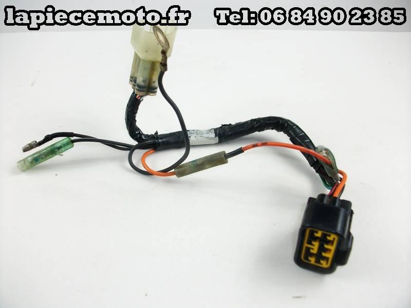 Faisceau electrique YZ85 LW