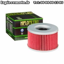 Filtre à huile Hiflofiltro HF111