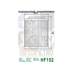 Filtre à huile Hfilofiltro HF152