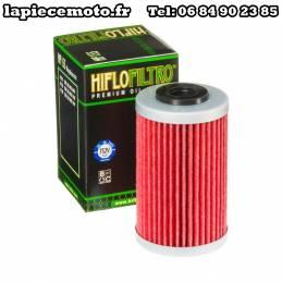 Filtre à huile Hfilofiltro HF155