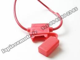 Porte fusible standard